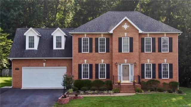 10192 Slidingrock Drive, Mechanicsville, VA 23116 (#2001920) :: Abbitt Realty Co.