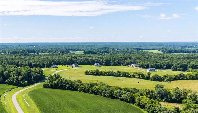 3180 Appomattox Trace Drive, Powhatan, VA 23139 (MLS #2001924) :: Small & Associates