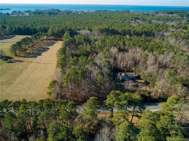 000 New Point Comfort Hwy, Susan, VA 23163 (MLS #2001927) :: Blake and Ali Poore Team