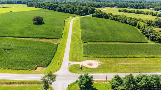 3185 Appomattox Trace Drive, Powhatan, VA 23139 (MLS #2001934) :: The RVA Group Realty