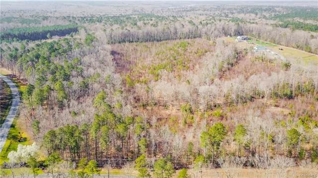 12621/12601/12531 Ivey Mill Road, Chesterfield, VA 23838 (MLS #2001954) :: The Redux Group