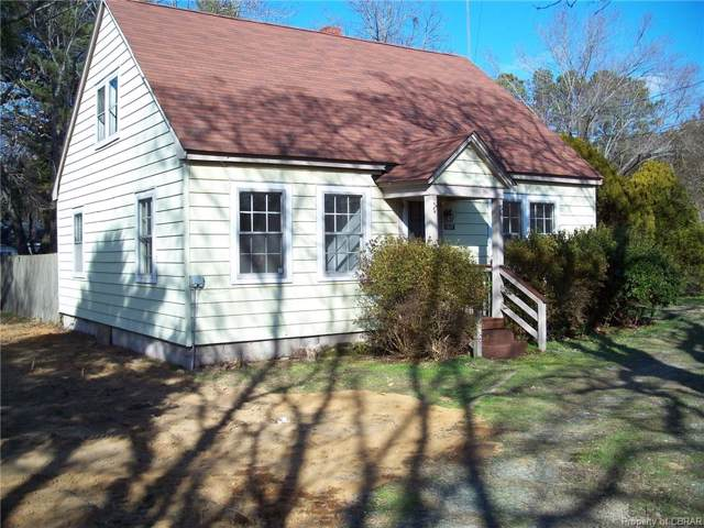 1839 Regent Road, Topping, VA 23169 (MLS #2001981) :: Small & Associates