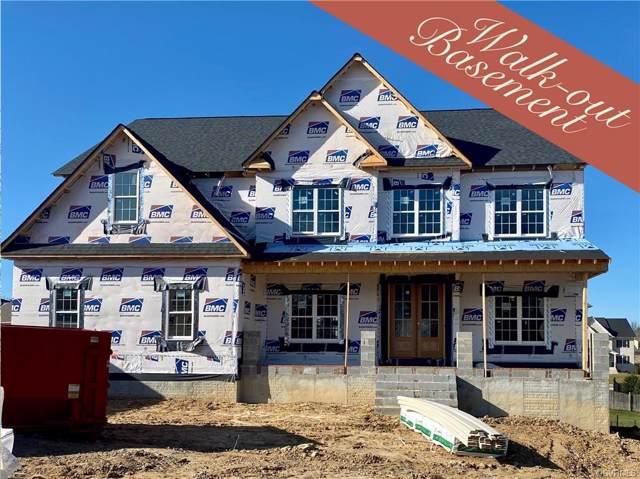 11520 Grey Oaks Estates Run, Glen Allen, VA 23059 (MLS #2001989) :: The Redux Group