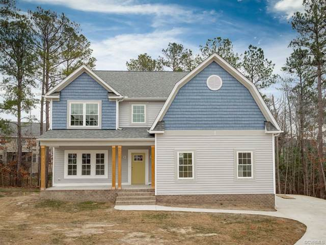 5001 Dampier Court, Chester, VA 23831 (MLS #2002041) :: Treehouse Realty VA