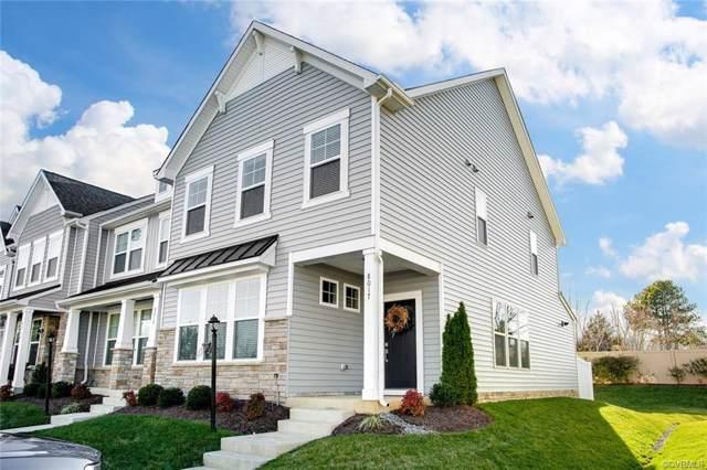 8017 Rutland Village Drive, Mechanicsville, VA 23116 (MLS #2002058) :: EXIT First Realty