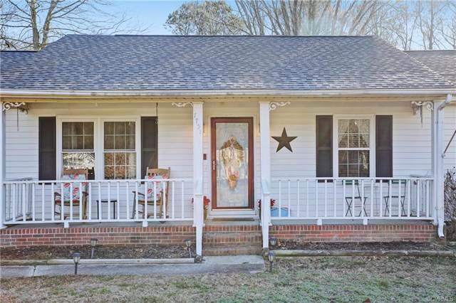 7751 Kelly Avenue, Gloucester, VA 23061 (#2002067) :: Abbitt Realty Co.