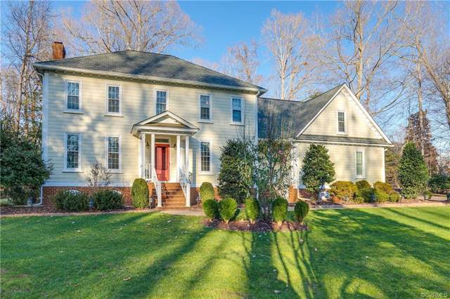 8930 Whistling Swan Road, Chesterfield, VA 23838 (MLS #2002068) :: The Redux Group