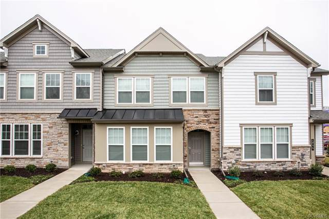 10844 Ashton Poole Place, Glen Allen, VA 23059 (MLS #2002119) :: The Redux Group