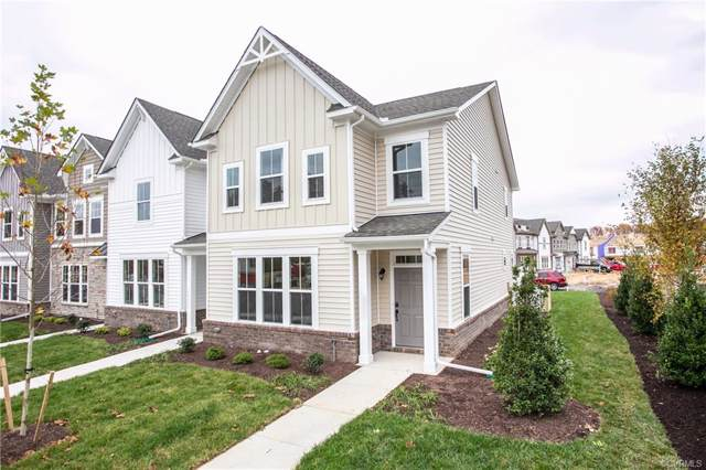 10842 Ashton Poole Place, Glen Allen, VA 23059 (MLS #2002124) :: The Redux Group