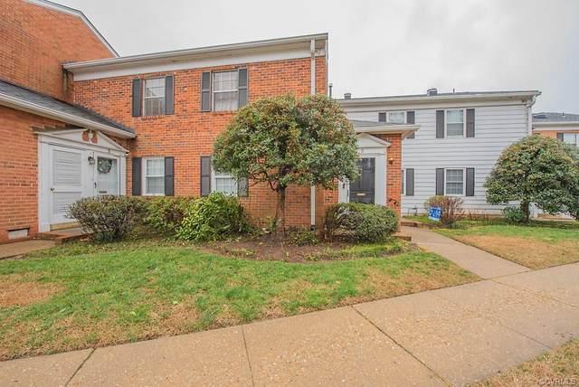 5 Red Fox Lane, Henrico, VA 23228 (MLS #2002129) :: Small & Associates