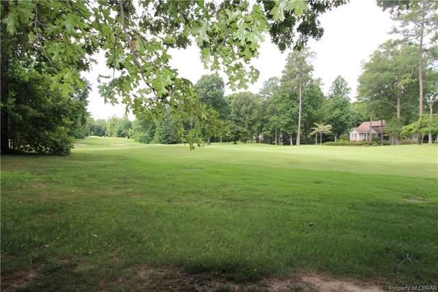 Lot 33 Steamboat Lane, Hartfield, VA 23071 (MLS #2002209) :: The Redux Group