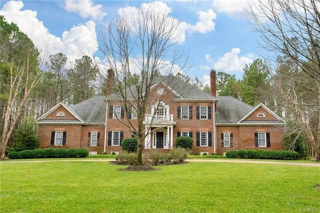 13247 Piney Grove Court, Richmond, VA 23238 (MLS #2002214) :: The RVA Group Realty