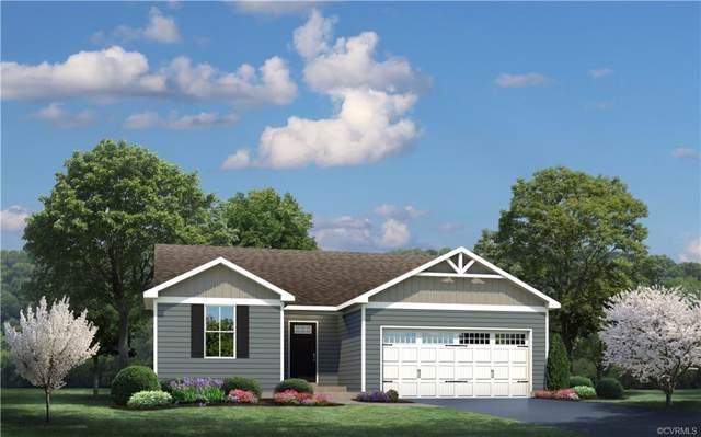 7615 Lawnbrook Drive, Chesterfield, VA 23237 (#2002217) :: Abbitt Realty Co.