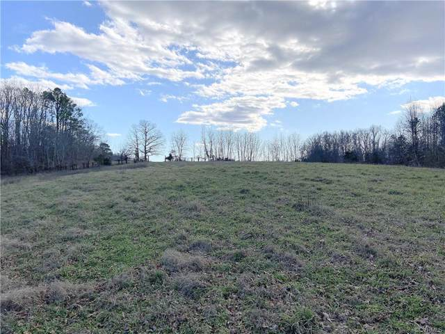 13216 Tower Road, Doswell, VA 23047 (MLS #2002222) :: Small & Associates