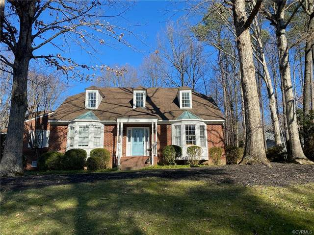 2909 Huntwick Court, Henrico, VA 23233 (MLS #2002259) :: EXIT First Realty
