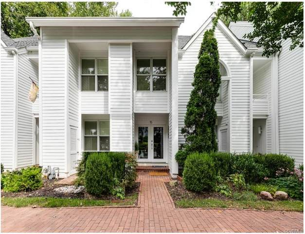 15 James Falls Drive #15, Richmond, VA 23221 (MLS #2002265) :: Small & Associates