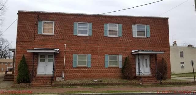 Richmond, VA 23219 :: Small & Associates