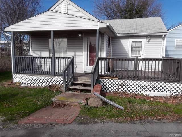 2419 Everett Street, Richmond, VA 23224 (#2002341) :: Abbitt Realty Co.
