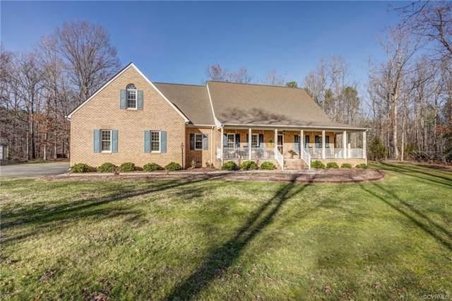 16761 Hanover Junction Lane, Hanover, VA 23047 (MLS #2002387) :: Small & Associates