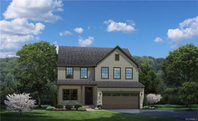 9625 Pemberton Ridge Lane, Henrico, VA 23238 (MLS #2002415) :: The Redux Group