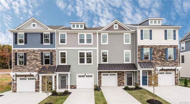 0 Haydon Place #401, Midlothian, VA 23113 (MLS #2002426) :: Small & Associates