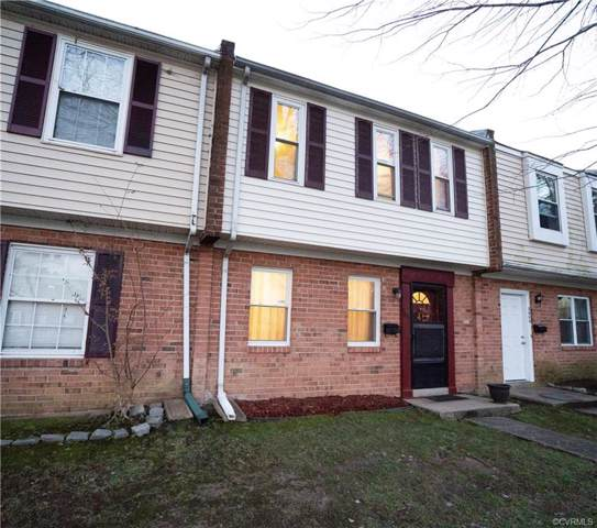 3507 Luckylee Crescent, Chesterfield, VA 23234 (MLS #2002507) :: The Redux Group