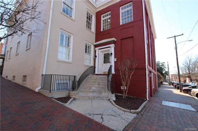 219 N 19th Street U31, Richmond, VA 23223 (MLS #2002521) :: The Redux Group