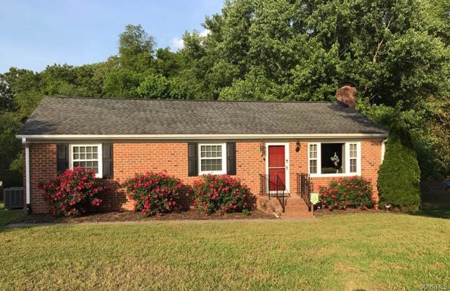7218 Cold Cove, Mechanicsville, VA 23111 (MLS #2002524) :: The RVA Group Realty