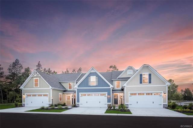 9109 Spring Green Loop D-B, Mechanicsville, VA 23116 (MLS #2002560) :: The Redux Group