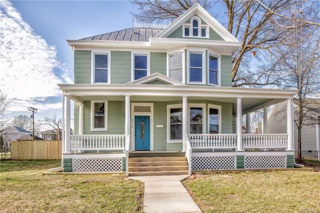 3210 Enslow Avenue, Richmond, VA 23222 (MLS #2002570) :: Small & Associates