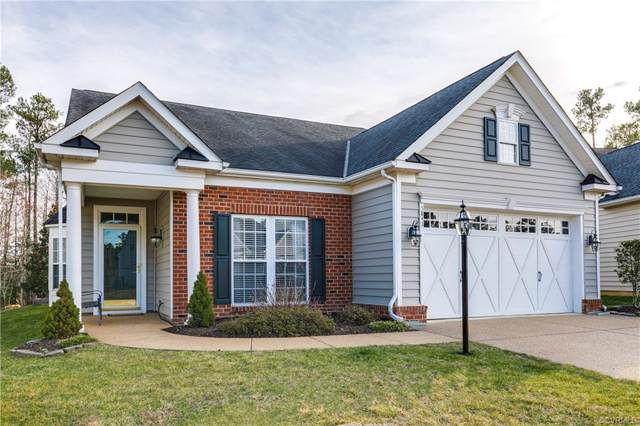 5841 Yellow Jasmine Terrace, Providence Forge, VA 23140 (MLS #2002737) :: EXIT First Realty
