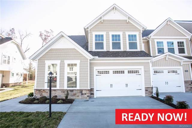 9860 Honeybee Drive, Mechanicsville, VA 23116 (MLS #2002831) :: The Redux Group