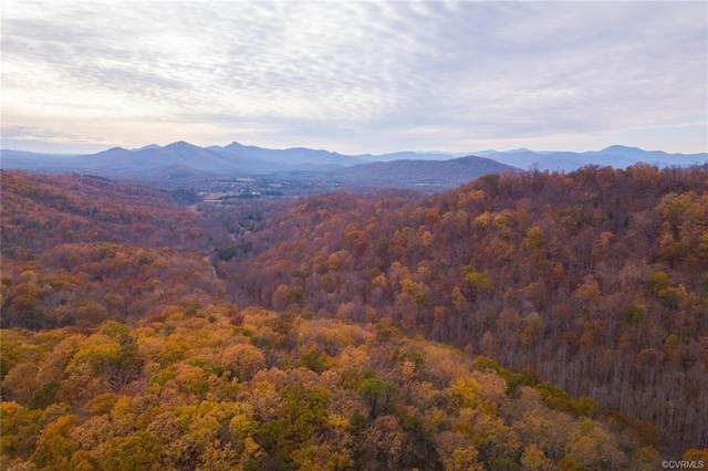 0 Appleberry Mountain Road, Charlottesville, VA 22901 (MLS #2002833) :: The Redux Group