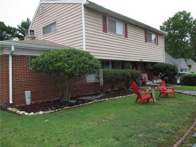 1314 Andover Road, Henrico, VA 23229 (MLS #2002837) :: Small & Associates
