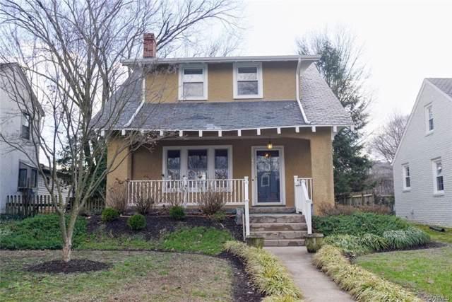 1233 Warren Avenue, Richmond, VA 23227 (MLS #2002903) :: The RVA Group Realty