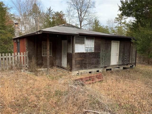 1608 Lakeside Drive, Powhatan, VA 23139 (MLS #2003019) :: EXIT First Realty