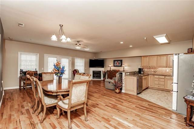 4310 Chester Village Lane, Chester, VA 23831 (MLS #2003020) :: Small & Associates