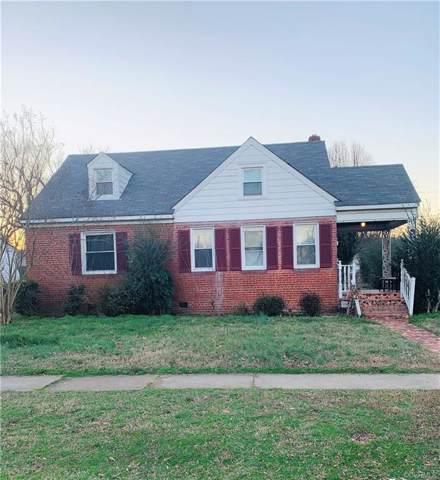 104 E Roanoke Street, Richmond, VA 23224 (MLS #2003078) :: Small & Associates