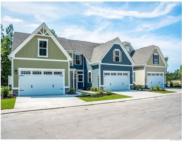 4524 Braden Townes Boulevard Qb, Chesterfield, VA 23832 (MLS #2003154) :: Small & Associates