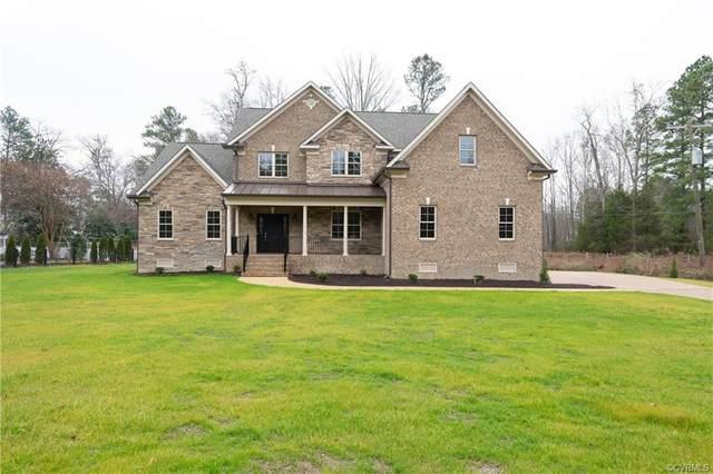 12711 River Road, Richmond, VA 23238 (MLS #2003424) :: Small & Associates