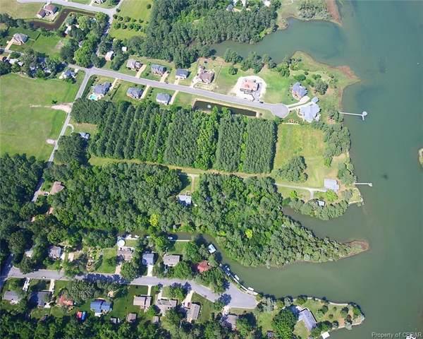 17.3 Pasture Road, Poquoson, VA 23662 (MLS #2003490) :: The Redux Group