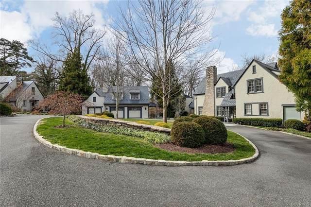 4634 Butte Road, Richmond, VA 23235 (MLS #2003559) :: Small & Associates