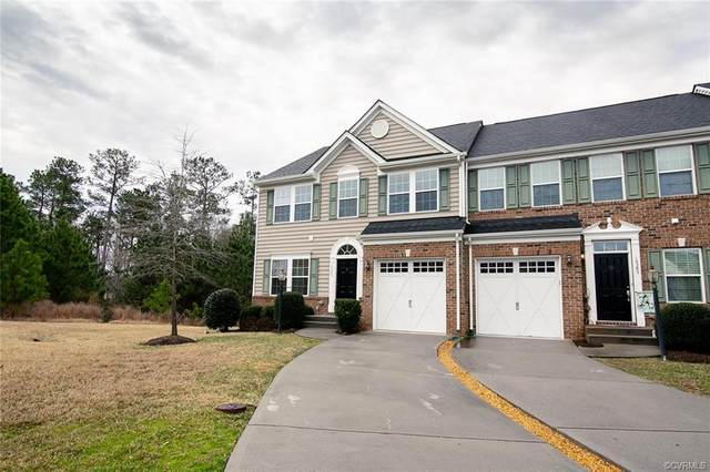 10597 Golden Bell Circle, Providence Forge, VA 23140 (MLS #2003570) :: EXIT First Realty