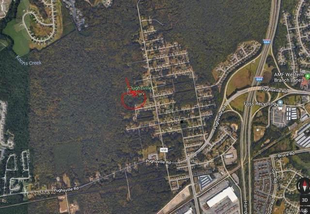 13A Clifton Street, Suffolk, VA 23435 (MLS #2003702) :: Treehouse Realty VA