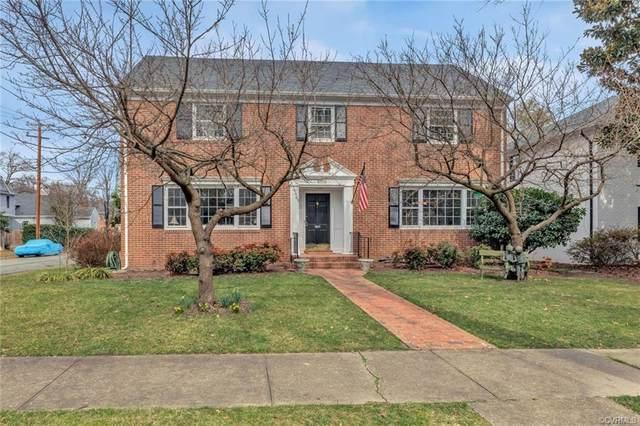 4310 Park Avenue, Richmond, VA 23221 (#2003758) :: Abbitt Realty Co.