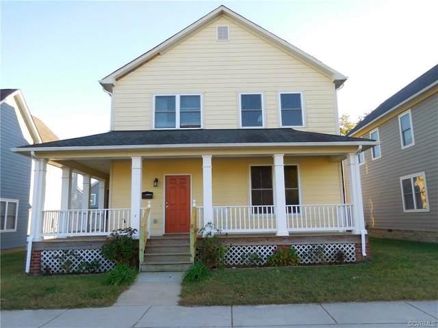 7 King Street, Richmond, VA 23222 (MLS #2003772) :: EXIT First Realty