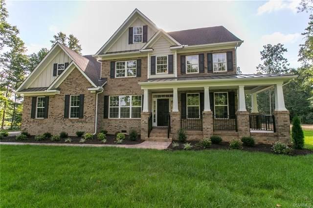 12059 Haley Farm Road, Ashland, VA 23005 (MLS #2003781) :: Small & Associates