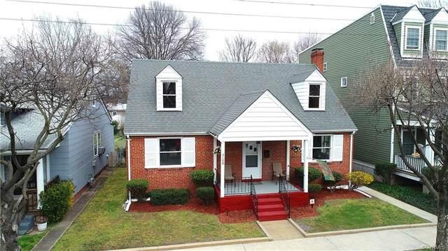 3108 Grayland Avenue, Richmond, VA 23221 (MLS #2003908) :: The Redux Group