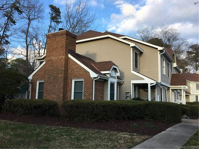 501 Bridge Crossing A, Yorktown, VA 23692 (MLS #2003918) :: Small & Associates