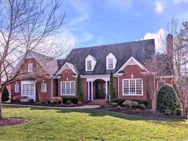 16207 Maple Hall Drive, Midlothian, VA 23113 (MLS #2004048) :: The Redux Group